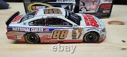 Dale Earnhardt Jr #88 National Guard 2014 Pocono Win Nascar Diecast 1/24