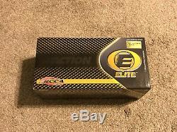 Dale Earnhardt Jr. #8 Budweiser 2001 Dover Win/Raced Version 124 Diecast Elite