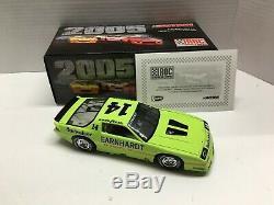Dale Earnhardt Nascar Diecast #14 True Value 1988 Camaro Iroc Xtreme 1/24 Rare