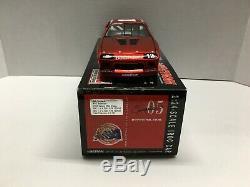 Dale Earnhardt Nascar Diecast 1987 Caramo Iroc #12 Budweiser 1/24 Liquid Color