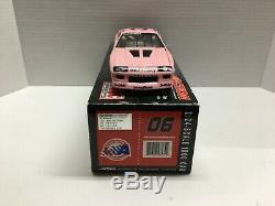 Dale Earnhardt Nascar Diecast #3 Budweiser 1989 Camaro Xtreme 1/24 Scale Action