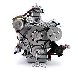 Dale Earnhardt RCR 2002 Action 1/4 Scale NASCAR Winston Cup Diecast Engine #1683