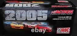 Dale Earnhardt, Sr. #12 Budweiser 1/24 Action 1987 LIQUID IROC Camaro Xtreme
