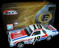 Dale Earnhardt Sr 1977 Belden Asphalt 1/24 Scale Action Elite Rcca Diecast New