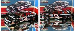 Dale Earnhardt Sr 1989 Goodwrench Monte Carlo Aerocoupe 1/24 Action Diecast