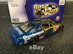 Dale Earnhardt Sr. #3 Wrangler 1999 Color Chrome 1/24 NASCAR Diecast