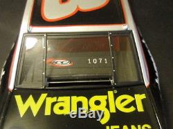 Dale Earnhardt Sr #81987 Goodwrench Performance PartsNova CWB1 of 1800