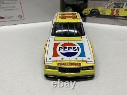Darrell Waltrip 1983 #11 Pepsi Challenger Chevy Monte Carlo 1/24