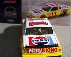 Darrell Waltrip 1983 Pepsi / Burger King 1/24 Action Diecast Car 1/1,620 Rare