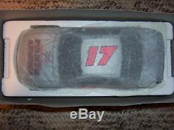 Darrell Waltrip Winston Cup 1997 Nascar Platinum Series 7 Diecast Car Banks 17