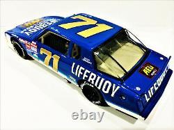 Dave Marcis ACTION #71 Lifebuoy Soap'88 Chevy Custom Nascar Winston Cup Diecast