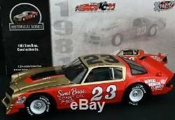 Davey Allison #23 Sims Bros. Const. Co. 1/24 Action 1981 Chevrolet Camaro Xtreme
