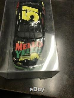 Days Of Thunder #51 Cole Trickle Mello Yello Chevrolet Lumina 1/24 Rare Custom