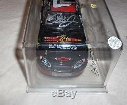 Gorgeous 2004 Dale Earnhardt Jr. Dave Matthews Signed 124 Nascar Diecast