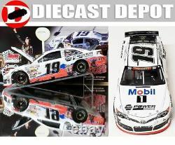 Hailie Deegan 2018 Meridian Speedway Win Raced Version 1/24 Action Diecast