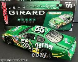 Jean Girard #55 Perrier 1/24 Action TALLADEGA NIGHTS 2005 Monte Carlo 1181/1500
