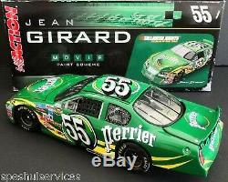 Jean Girard #55 Perrier 1/24 Action TALLADEGA NIGHTS 2005 Monte Carlo 1462/1500