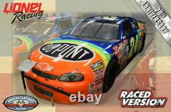 Jeff Gordon 1997 Daytona 500 Win Dupont 1/24 Action