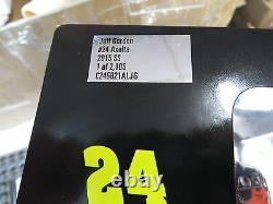Jeff Gordon 2015 Axalta 1/24 Scale Action Nascar Diecast