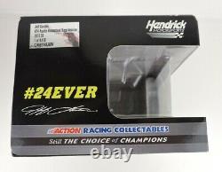 Jeff Gordon #24 2015 Axalta Homestead Raced Version 1/24