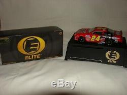 Jeff Gordon #24 Monte Carlo Jurassic Park 124 Diecast Action (Elite) NASCAR