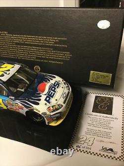 Jeff Gordon#24 Pepsi Talladega Win 2007SS Elite 1 of 504