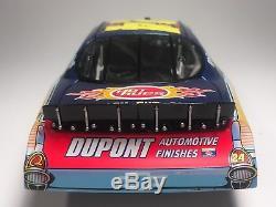 Jeff Gordon PROTOTYPE 57 Chevy 50th Anniversary Dupont 2007 Nascar Diecast 1/24