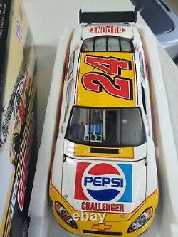 Jeff Gordon Pepsi Retro