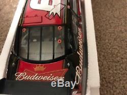 Kasey Kahne 2008 Budweiser Clydesdale Fantasy Nascar Action Diecast 124 RARE
