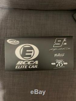 Kasey Kahne #9 Elite 2008 Clydesdale Fantasy NASCAR 1/24 Diecast Budweiser Dodge