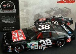 Kelley Earnhardt #38 Mom'n' Pop's 1/24 Action 1995 Chevy Camaro Xtreme 1/3588