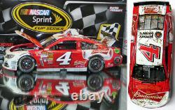 Kevin Harvick 2014 Darlington Win 1/24 Scale Action Nascar Diecast