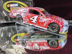 Kevin Harvick 2015 Dover Win Raced Version Budweiser 1/24 Action Nascar Diecast