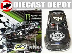 Kevin Harvick 2019 Daytona Duel Win Raced Version Car2can 1/24 Action Diecast