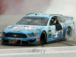 Kevin Harvick 2020 Darlington Win Raced Version Busch Light #yourfacehere 1/24