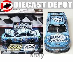Kevin Harvick 2020 Darlington Win Version Busch Light #yourfacehere 1/24 Action
