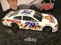 Kurt Busch 2013 Wonder Bread NASCAR Action Lionel Diecast 124