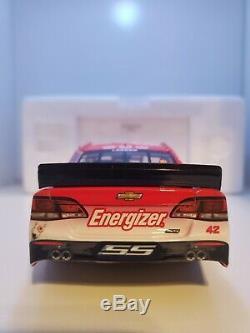 Kyle Larson 2017 Target Prototype 124 Nascar Diecast