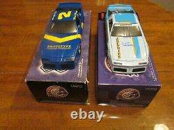 Mark Martin 1/24 diecast, Two Pack