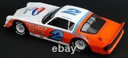 Mark Martin #2 AMSOIL 1/24 Action 1981 ASA Chevrolet Camaro Xtreme