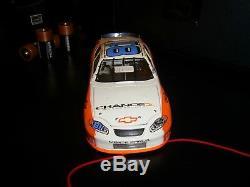 Martin Truex Jr 1/24 Chance 2 Prototype 2004 Rookie Nascar Die Cast