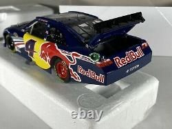 NASCAR 2011 Camry Kasey Kahne #4 Red Bull Action Racing LIONEL SN#664/3115