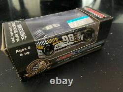 NASCAR Racing DogeCoin 2014 #98 Josh Wise 1/64 Action Diecast Doge Coin