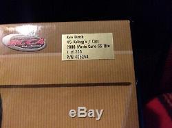 New Rare Lucky Platnium Elite Kyle Bush #5 Only 1 Of 4 Total Production 200