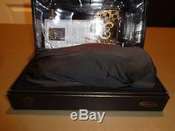Owners Elite White Gold 124 Die Cast Denny Hamlin #11 FedEx American Heroes