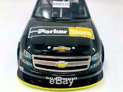 RAREKyle Larson PROTOYPE #42 Parker Store Truck 2014 Chevy Silvera Nascar 1/24