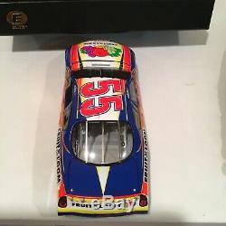 RARE! 1/24 NASCAR Robby Gordon Fruit Of The Loom #55 Action ELITE Diecast