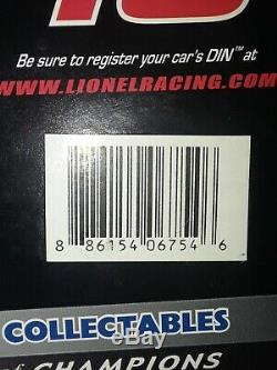 RARE! 2013 Jeff Gordon AXALTA/Service King Nascar Lionel Action 124 Diecast Car