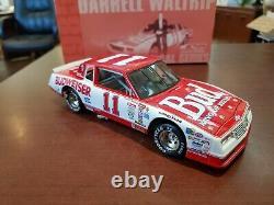 Rare 1985 Darrell Waltrip #11 Budweiser 124 NASCAR Action Historical MIB