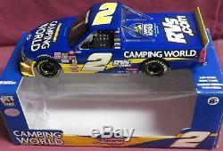 Rare, 1/24 2007 Action-khi, Race Truck, #2, Camping World, Kevin Harvick Promo